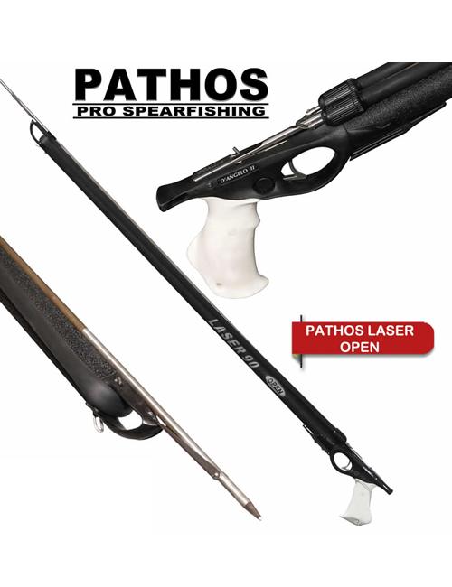 Fusil Laser Open Pathos