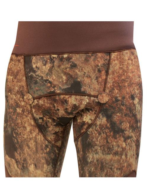 Pantalon rocksea competition con braga system
