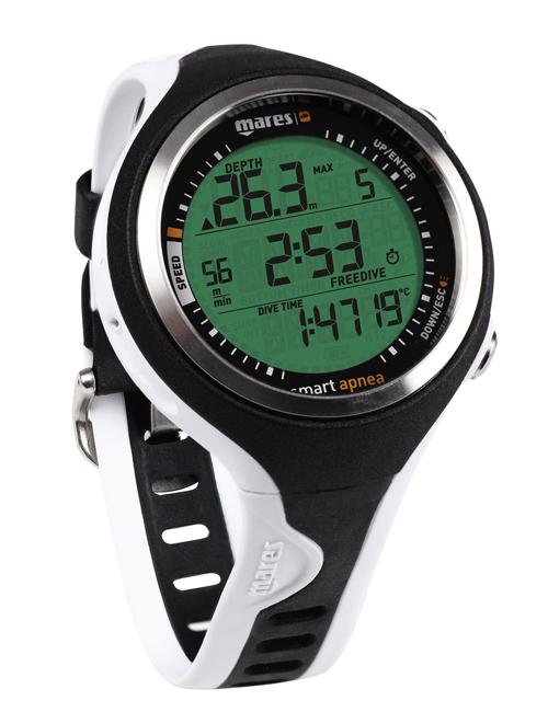 Reloj Smart Apnea Blanco
