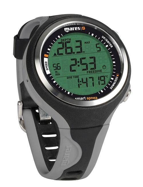 Reloj Smart Apnea Gris