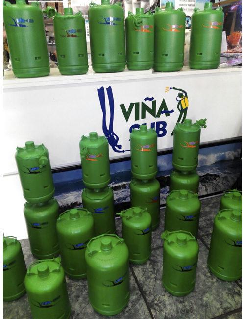 Termo Viñasub 2 litros