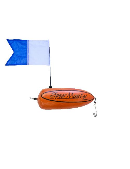 BOYA PRESION RIGIDA 7.5 l (con bandera)