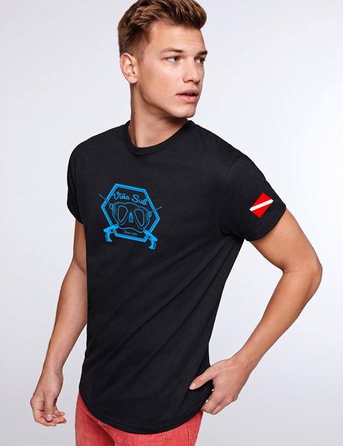 Camiseta Viñasub PescaSub 2