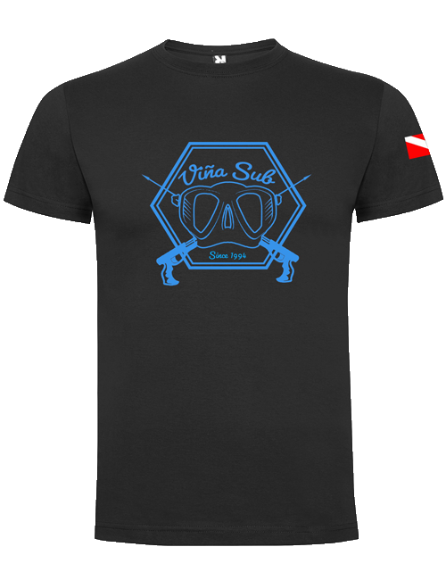 Camiseta Viñasub PescaSub
