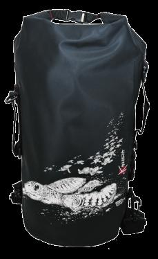 Bolsa Kanumera 15 litros tortugas