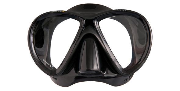 Mascara Mares X-VU