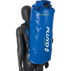 Bolso Fluyd Dry Backpack Azul 60/80L