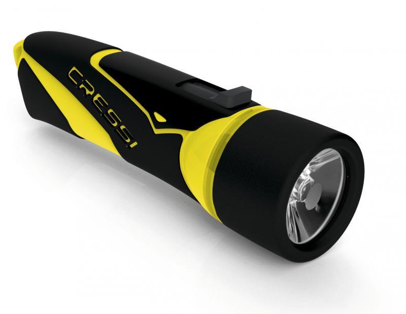 Linterna Cressi Lumia