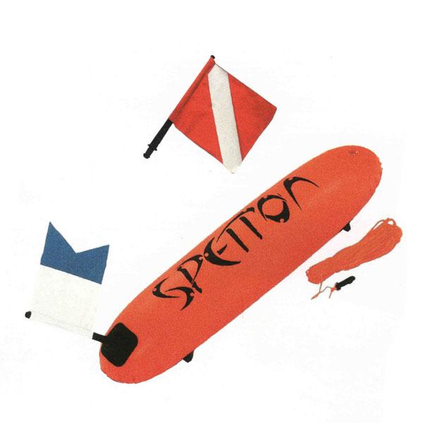 Boya Spetton torpedo