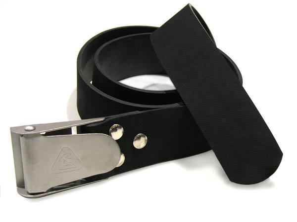 Cinturón Cressi de goma.