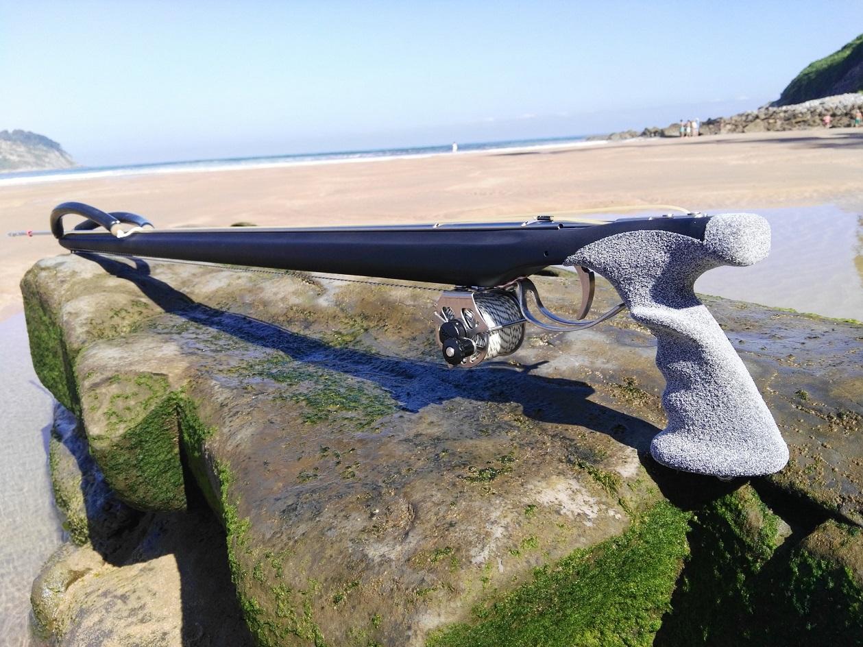Fusil ENAS BLACK corto