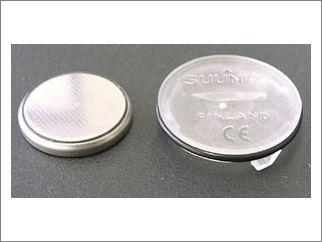 Kit Bateria Suunto D3/Mosquito