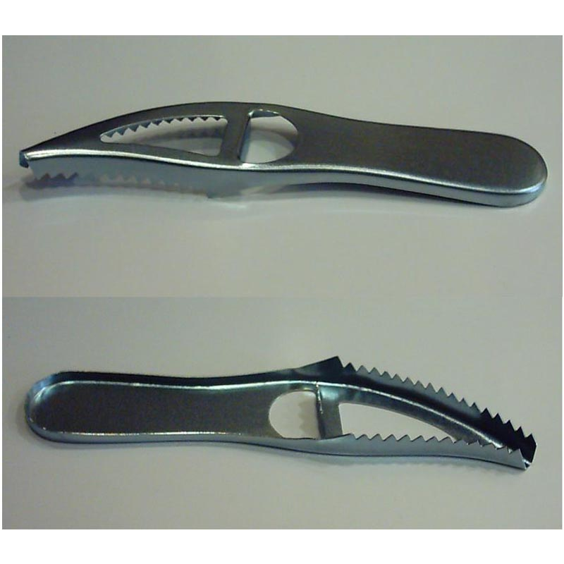 Escamador Fish Scaler