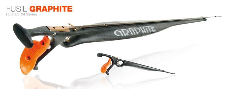 Fusil C4 Graphite