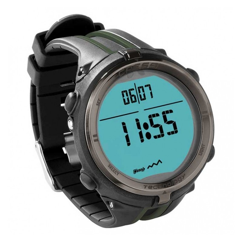 Viña Sub Reloj Salvimar Plus One Ok8nXN0wP