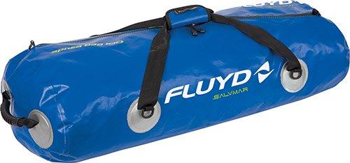 Mochila Salvimar/Fluyd azul Dry Big 100