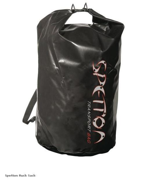 Bolsa Spetton Ruck Sack